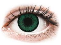 Kontaktlinsen online - SofLens Natural Colors Amazon - mit Stärke
