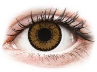 Kontaktlinsen online - SofLens Natural Colors India - mit Stärke