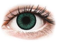 Kontaktlinsen online - SofLens Natural Colors Jade - ohne Stärke
