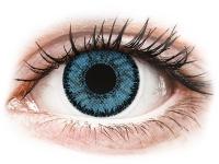 Kontaktlinsen online - SofLens Natural Colors Pacific - mit Stärke