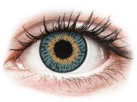 Kontaktlinsen online - Expressions Colors Blue - mit Stärke