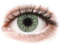 Kontaktlinsen online - FreshLook Colors Green  - ohne Stärke