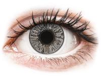 Kontaktlinsen online - FreshLook Colors Misty Gray - ohne Stärke
