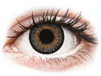 Kontaktlinsen online - FreshLook One Day Color Grey - mit Stärke
