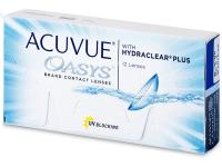 Kontaktlinsen online - Acuvue Oasys