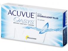 Acuvue Oasys (12Linsen)