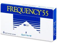 Kontaktlinsen online - Frequency 55