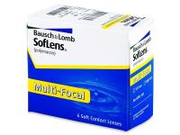Kontaktlinsen online - SofLens Multi-Focal