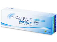 Kontaktlinsen online - 1 Day Acuvue Moist for Astigmatism